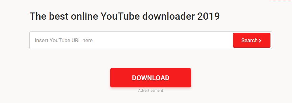 Youtube downloder
